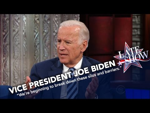 Biden And Obama's Cancer Moonshot Aims For Cure In Ten Years