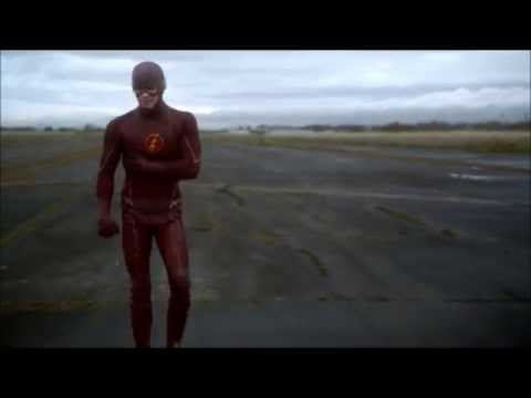 My Name is Barry Allen - I Am NOT The Fastest Man Alive