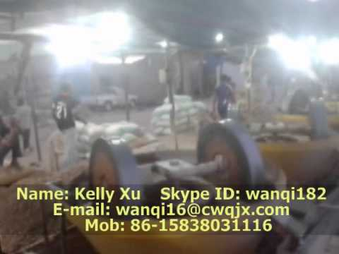 High performance and high quality gold ore grinding machine /gold refining machine