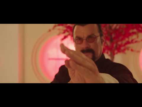 Attrition - Official Trailer (2018) Steven Seagal
