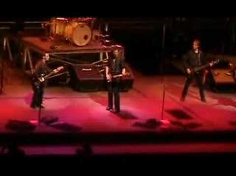 Pink Cadillac (Live)