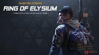 Ring of Elysium: Conhecendo o game