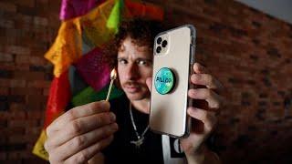 ¿Desbloquear tu teléfono con un cerillo? | TikTok Hacks #6