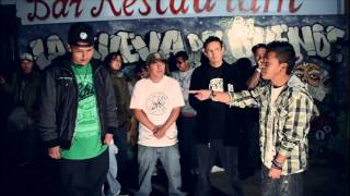 Rounds of 593 Batalla de Freestyle 06 - Forty Vs Nandos