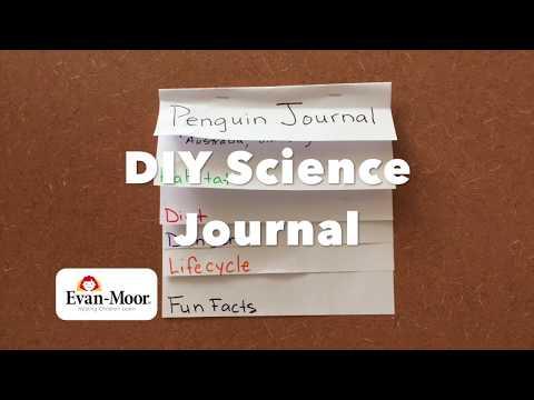 DIY Science Journal
