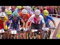 European Championships Glasgow 2018 MTB Men's Cross Country full version