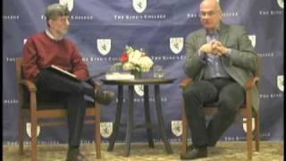 Distinguished Visitor Series: Tim Keller