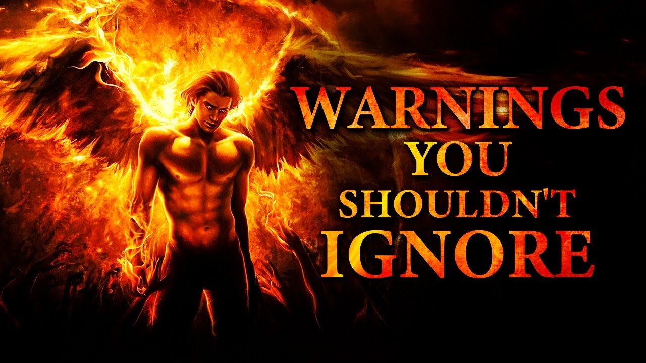 Biblical Warnings You Need To Know Before Judgement Day