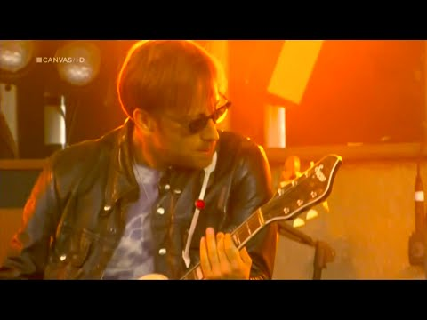 The Black Keys - Lonely Boy Live - Rock Werchter 2014