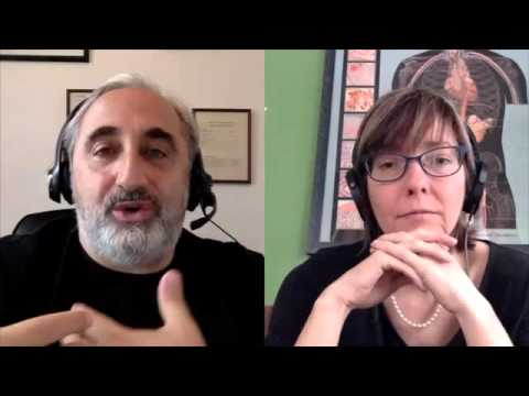 My Chat with Bioethicist Alice Dreger, author of Galileo's Middle Finger (THE SAAD TRUTH_138)