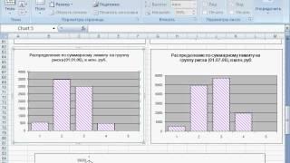 1-1 Знакомство с интерфейсом программы. Excel 2007 для начинающих