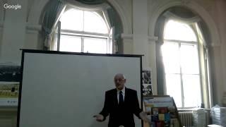 Природа и Триединство.  Тело-Дух-Душа. Майкл Мелихов, г. Львов, Украина.