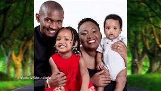 Woman Without Limits - DJ Soxxy & Anne Kamau (PART 2)