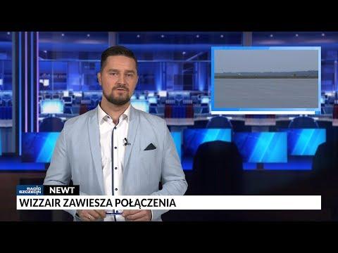 Radio Szczecin News 15.12.2017