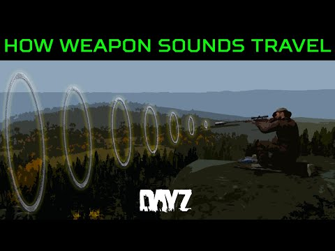 [OLD]How Weapon Sounds