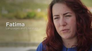 2014- Jericho Foundation restoring hope in Bosnia and Herzegovina through education