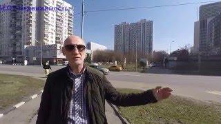 видео Аренда 4-комнатной квартиры, по адресу Москва, Нахимовский просп., 56, метро Профсоюзная, общая площадь 200 кв. м, этаж 16