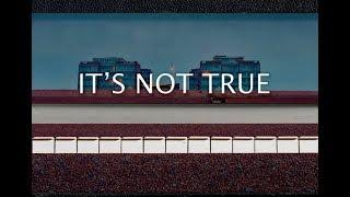 Keane - It's Not True - Piano cover