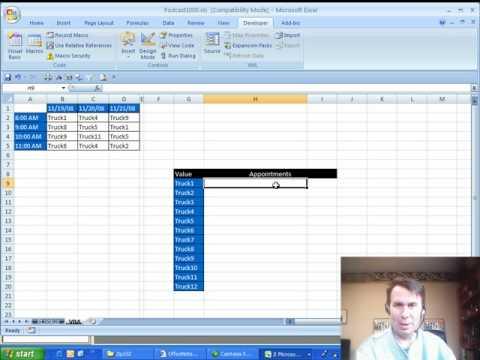 Mr Excel & excelisfun Trick 7: Reverse Lookup VBA or Formula? - YouTube