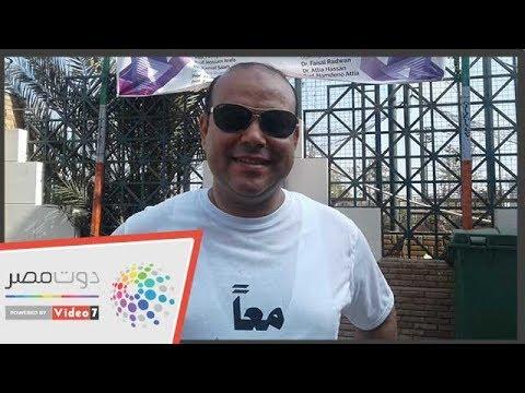 مؤتمر -الدلتا للسكر- ينظم ماراثون للتوعية بأهمية الرياضة للوقاية من الأمراض  - 15:54-2018 / 10 / 19