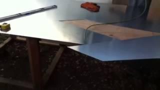 Part 3 Mini Jet Boat Build