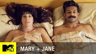 Mary + Jane | 'Paige Can Never Know' Deleted Scene | MTV