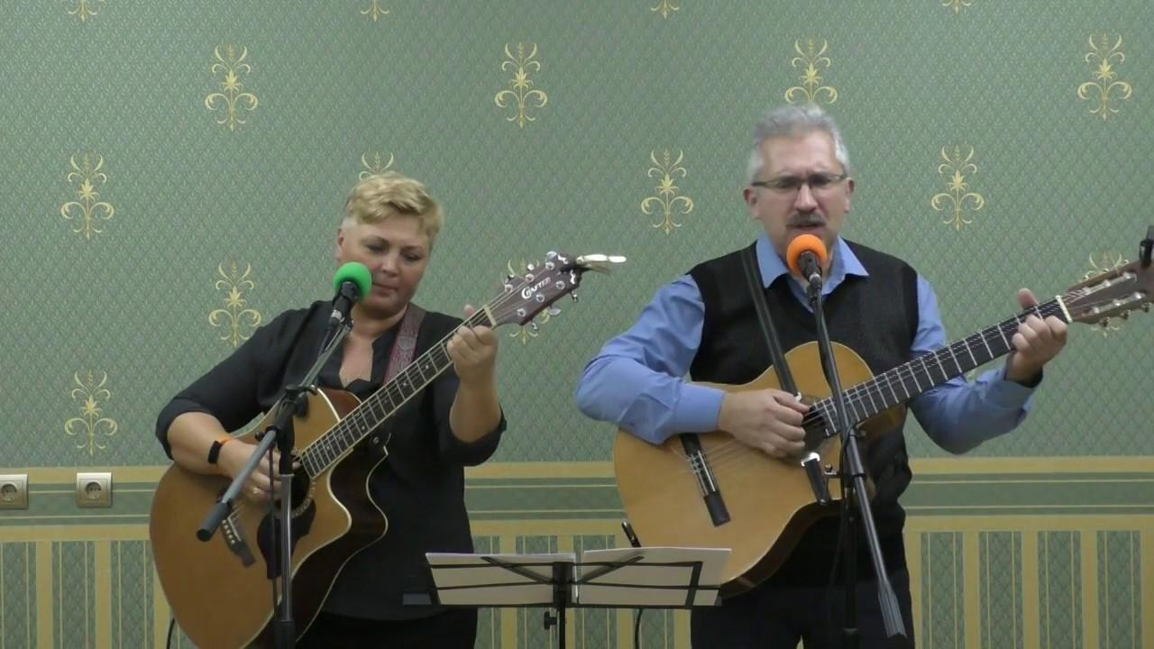 Музыкальная Среда в библиотеке Толстого 2018 Часть 1