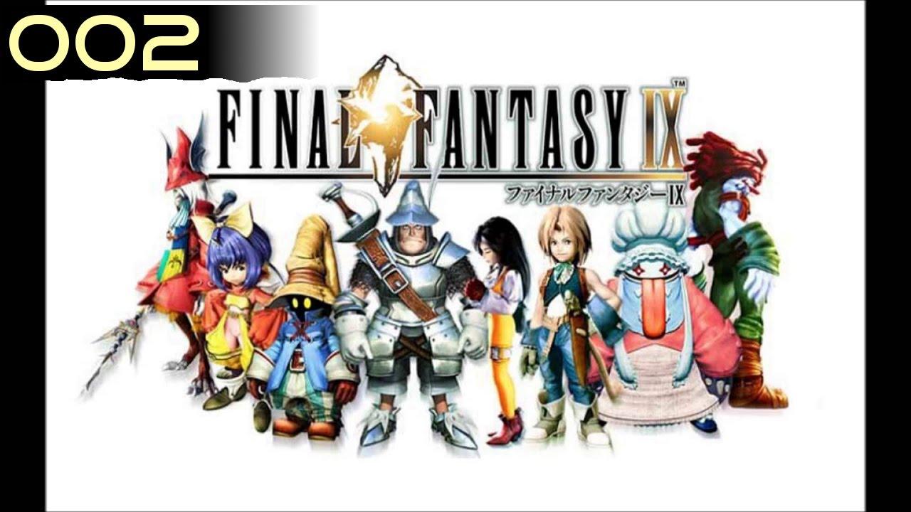 Final Fantasy Kostenlos Spielen