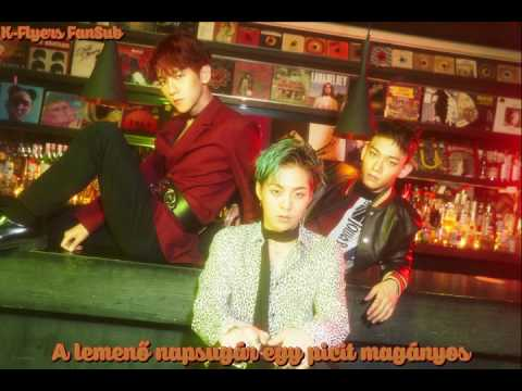 EXO-CBX - Rhythm After Summer (Hun Sub)