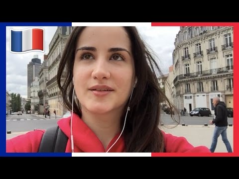 NANTES E O SHOPPING MAIS BONITO DO MUNDO | Vlog na França 🇫🇷