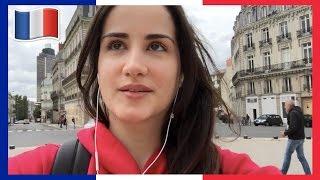 NANTES E O SHOPPING MAIS BONITO DO MUNDO | Vlog na França 🇫🇷