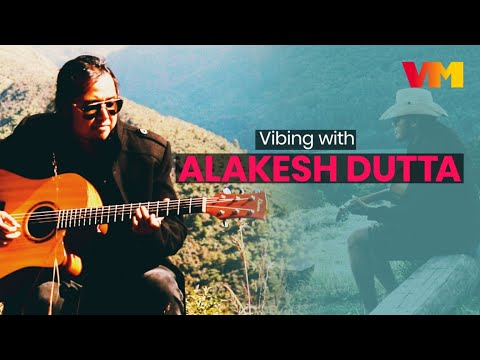 Vibing with Alakesh