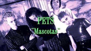 Porno For Pyros - Pets (Letra en español)