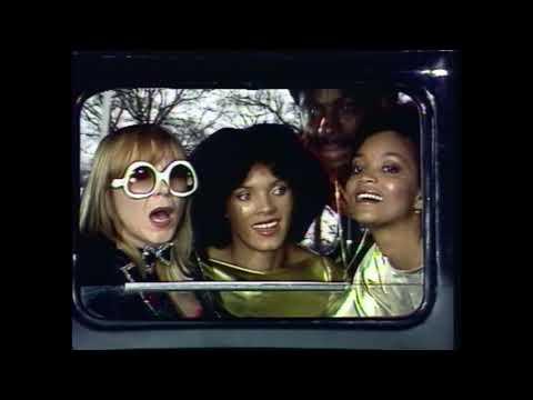 Belle Epoque - Miss Broadway (Exclusive Video 1977)
