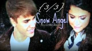 Snow Angel {3/3} A Jelena One Shot - whattheflockx6 Round 3