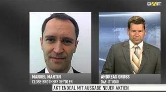 Deutsche Wohnen & GSW: Hohe Wahrscheinlichkeit, das