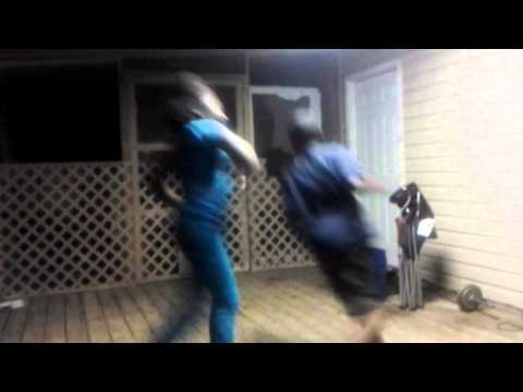 My Harlem Shake by kris beck demarco Jasmine theodore Frederick