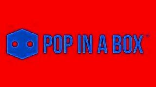 Pop in a Box October