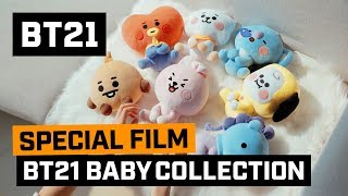 [BT21] BT21 BABY COLLECTION