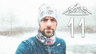 WINTER STORM & BARKLEY MARATHONS WEEKEND // The Road to Steamboat Springs #11