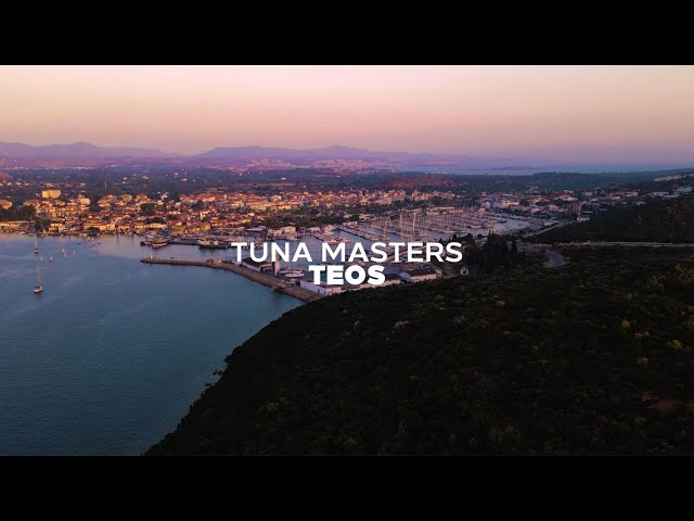 Tuna Masters Teos 2020