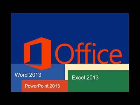 excel 2013 torrent download