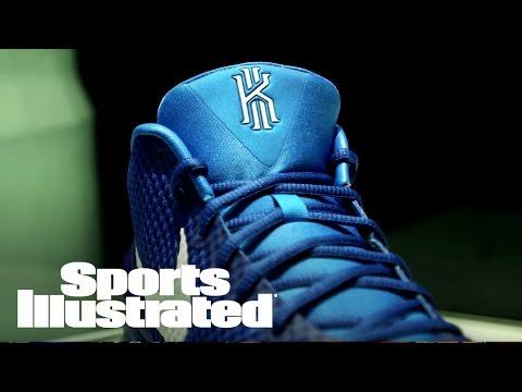 KYRIE 1 - Nike signature shoe designer