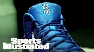 KYRIE 1 - Nike signature shoe designer Leo Chang one on one | Sports Illustrated