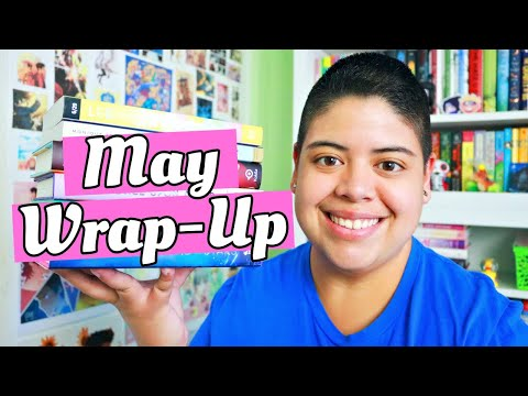 May Wrap-Up || 2020