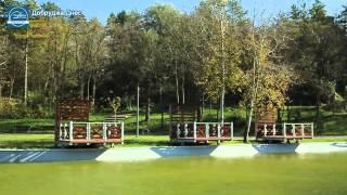 Откраднаха магнолии и кошчета за смет, счупиха пейка в градския парк в Добрич