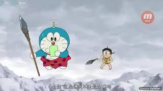 [Doremon] Nhật Bản Thời Nguyên Thuỷ tập cuối