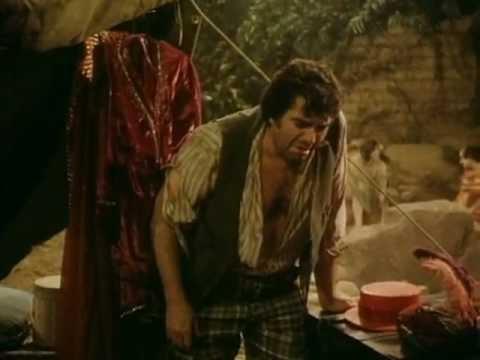 Фильм-опера Паяцы.1982 год.
