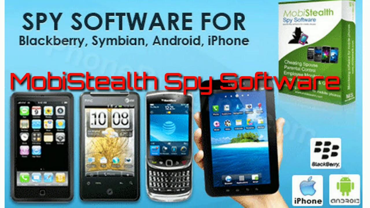 best spy application for blackberry