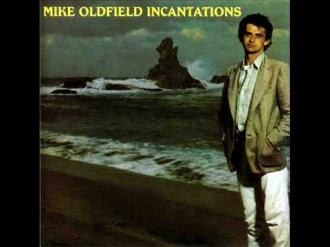 Mike Oldfield - Incantations (Part One)(1978).wmv